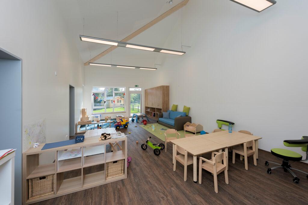 Kindertagesstätte Gruppenraum